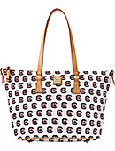 South Carolina Zip Top Shopper