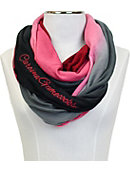 University of South Carolina Ombre Infinity Scarf