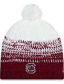 University of South Carolina Knit Hat