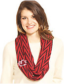 University of South Carolina Chevron Women's Infinity Scarf