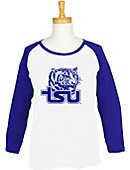 Tennessee State University Women's 3/4 Sleeve Raglan T-Shirt
