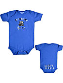 Tennessee State University Infant Bodysuit