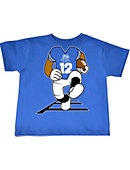 Tennessee State University Football Player Toddler T-Shirt