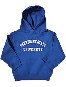 Tennessee State University Toddler Hooded Sweatshirt