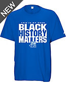 Tennessee State University My HBCU Black History Matters T-Shirt