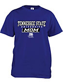 Tennessee State University Tigers Mom T-Shirt