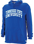Tennessee State University Tigers Youth Hooded Sweat Shirt