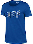 Tennessee State University Women's Short Sleeve T-Shirt