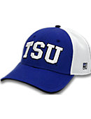 Tennessee State University Stretch Fitted Micro Mesh Cap