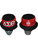 Tennessee State University Delta Sigma Theta Bucket Hat