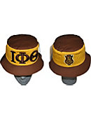 Tennessee State University Iota Phi Theta Bucket Hat