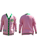 Tennessee State University Women's Alpha Kappa Cardigan