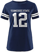 Tennessee State University Women's Sideline T-Shirt