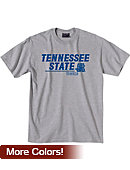 Tennessee State University Tigers T-Shirt
