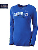 Tennessee State University Women's Long Sleve T-Shirt