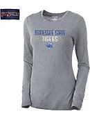 Tennessee State University Tigers Women's Long Sleeve T-Shirt