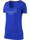 Tennessee State University Women's Dri-Fit V-Neck T-Shirt