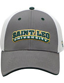Saint Leo University Stretch Fitted Micro Mesh Cap