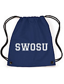 Southwestern Oklahoma State University Bulldogs Equipment Carryall Bag