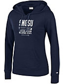 Southwestern Oklahoma State University Women's Hooded Sweatshirt