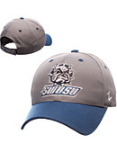 Southwestern Oklahoma State University Bulldogs Performance Adjustable Cap