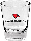 University of the Incarnate Word Cardinals Collector's Glass