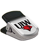 University of the Incarnate Word Magnet Clip