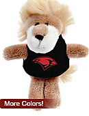 University of the Incarnate Word Cardinals Plush Magnet