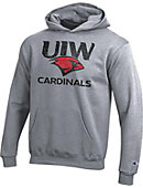 University of the Incarnate Word Cardinals Youth Hooded Sweatshirt