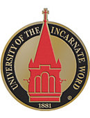 University of the Incarnate Word Lapel Pin