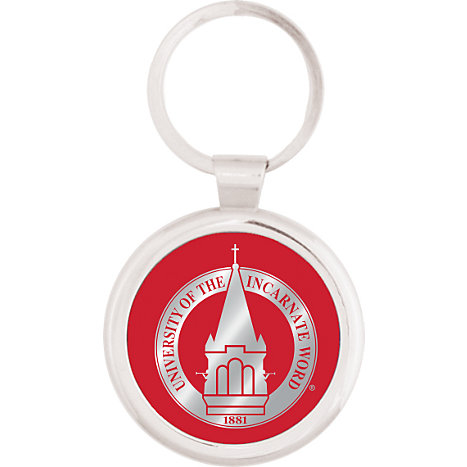 Product: University of the Incarnate Word Keychain