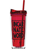 University of the Incarnate Word 16 oz. Tumbler