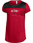 University of the Incarnate Word Cardinals Girls' Grainy Short Sleeve T-Shirt