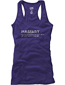 Massachusetts College of Art Women's Tank Top
