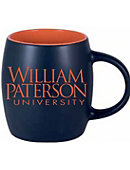 William Paterson University 12 oz. Robusto Mug
