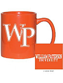 William Paterson University Pioneers 11 oz. Mug