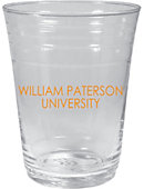 William Paterson University 16 oz. Glass Party Cup