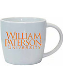 William Paterson University 18 oz. Riva Mug