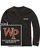 William Paterson University Long Sleeve T-Shirt