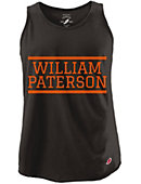 William Paterson University Tank Top
