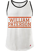 William Paterson University American Ringer Tank Top