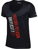 William Paterson University Women's V-Neck T-Shirt
