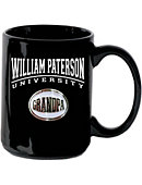 William Paterson University Grandpa 15 oz. Mug