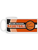 William Paterson University Basketball 15 oz. Mug