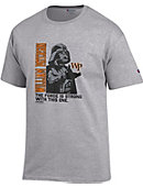 William Paterson University Pioneers Star Wars T-Shirt