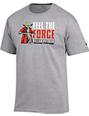 William Paterson University Feel Force T-Shirt