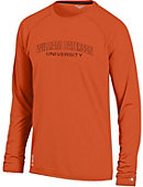 William Paterson University Vapor Performance Long Sleeve T-Shirt