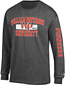 William Paterson University Pioneers Long Sleeve T-Shirt