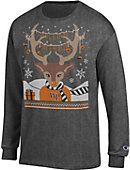 William Paterson University Pioneers Ugly Sweater Long Sleeve T-Shirt