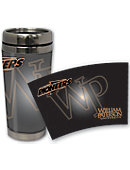 William Paterson University Pioneers 16 oz. Tumbler
